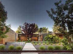 Bohlin Cywinski Jackson | Los Altos Residence