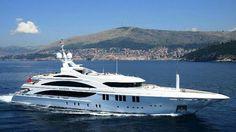 Andreas L Motor Yacht (ex Amnesia)  - Her Profile4
