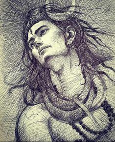 Krishna Names, Matted Hair, Ganesh Lord, Shiva, Mythology, Storytelling, Character Art, Photo And Video, Acts Of Love