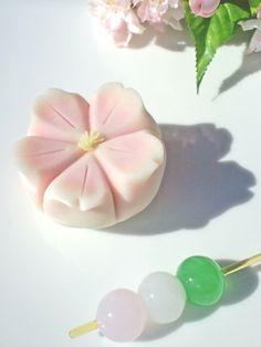 桜 Sakura - Cherry blossom -