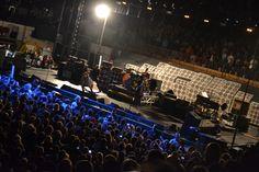 Pearl Jam in Missoula