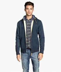 d5c0e23ba53 Harvey Newton Haydon #acehood #ace #hood #jackets H&m Fashion, Latest Mens