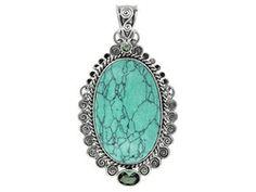 Beria Collection (Tm) Hubei Turquoise (Tm)