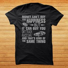 Money cant buy you happiness but Hockey - 0615 Dart Shirts, Money Cant Buy, Carolina Hurricanes, Disc Golf, Hockey, Happy, Mens Tops, Stuff To Buy, Dirt Track