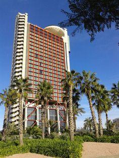 Hesperia Fira Suites Aparthotel L'Hospitalet de Llobregat en Hospitalet de Llobregat, Cataluña