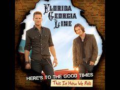 Take It Out On Me - Florida Georgia Line (VIDEO)