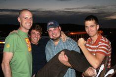 Aug. 13th, 2010 - Gig 325 – Great River Tug Fest – Port Byron, IL – 8:45-11:15pm