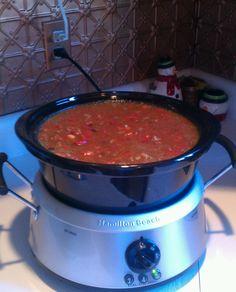 Low Carb Taco Soup - So good!