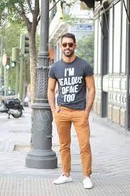 16 Ideas De Pantalones Chinos Para Hombre Pantalones Chinos Pantalones Jeans Hombre