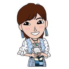 AKB48選抜総選挙で14位に入り見事45thシングルの選抜入りを果たした岡田奈々を描きました  総選挙で病名告白のAKB岡田奈々にエール | blogram通信 http://blogramtsushin.blogram.jp/2016/06/27.html  総選挙の結果やスピーチでの病名告白を受けてのブログの声をまとめた記事をblogram通信に書きました AKB48にくわしくない人でも興味を持ってもらえるとうれしいです  #岡田奈々 #45thシングル選抜総選挙 #AKB48選抜総選挙 #AKB48 #総選挙 #AKB #okadanana #なぁちゃん #AKB48总选举 #2016AKB总选举 #芸能人似顔絵 #似顔絵 #nigaoe #idol #japaneseidol #アイドル #女の子 #girl #girls #日本偶像 #イラスト #絵  #illust #illustration #drawing #cute