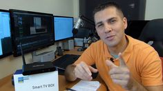 RK 3288   Android TV Box   Unboxing & Review