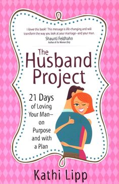 Popular author Kathi Lipp shares practical ways for women to take simple, daily steps to improve their marriage and affirm their husbands. Click on the book to hear the interview.