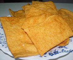 CRESPILLOS Patatas Chips, Murcia, Ethnic Recipes, Food, Tips, Gastronomia, Purse, Healthy Recipes, Meals