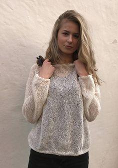 Polo Ralph Lauren Wool Blend Crewneck Sweater - Shop for women's ...
