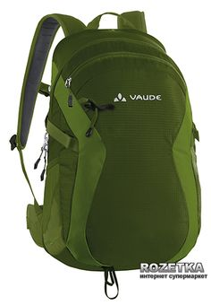 Vaude Wizard 24+4 л Holly Green (114087910_holly green)