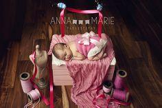 Newborn Girl Disney Princess