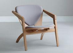 Hans Wegner Butterfly Chair