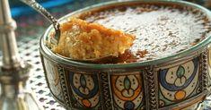 Orientalischer Reispudding ist ein Rezept mit frischen Zutaten aus der Kategorie Reis. Probieren Sie dieses und weitere Rezepte von EAT SMARTER!