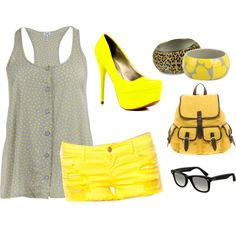 """""""Obsessed"""" by paodrew-swag on Polyvore"""