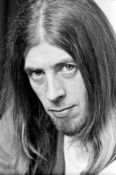 John Mayall, 1970: Jack Mitchell.