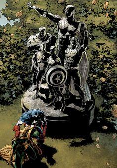 (Avengers #24.1, 2010)