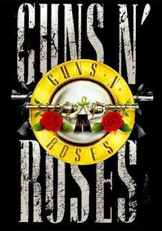 Resultado de imagen para guns and roses