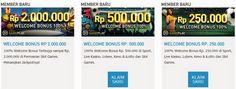 Fishgelembung: Judi Bola dan Poker, Casino online, Slot Games ter...