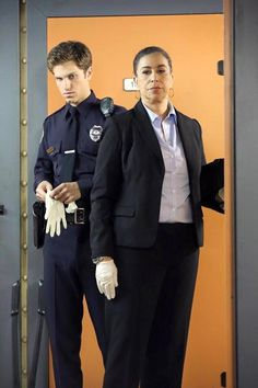 Find out what Toby and Tanner find on Tuesday's ALL NEW PLL!