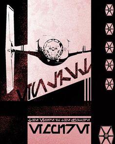 #STARWARS: REBELS Imperial Propaganda Poster
