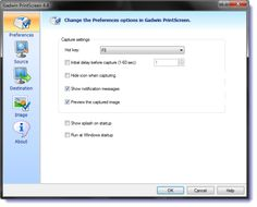 The Snipping Tool in Windows 7 or Windows 8 lets you take out some nice screenshots on your Windows computer. But if you are looking for a feature-rich yet free screen capture software, then you may want to check out some of these