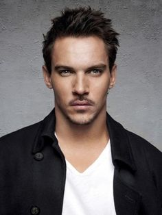 Jonathon Rhys Meyers - Will take a side of you too! :D