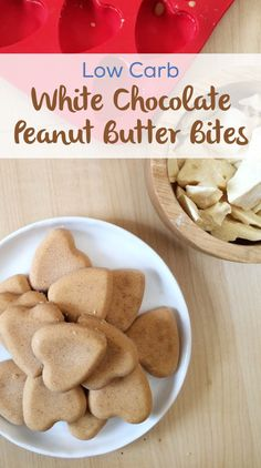 White Chocolate Fat Bombs for Keto Diet Vegan Keto Recipes, Peanut Recipes, Honey Recipes, Coconut Recipes, Healthy Recipes, Free Recipes, Vegetarian Keto, Peanut Butter Diet, Peanut Butter Fat Bombs