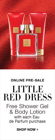 Little Red Dress Online Pre-Sale