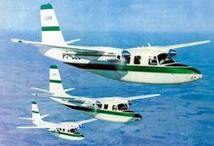 Aero Commander - Lider