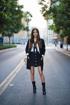 Basic Pieces You Need to Transition into Fall | Blank Itinerary