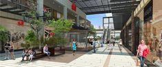 via masarik centro comercial - Buscar con Google