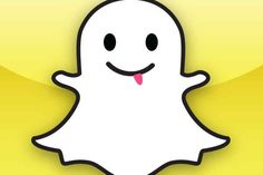 Snapchat's logo is named Ghostface Chillah, based on Ghostface Killah of the Wu-Tang Clan.
