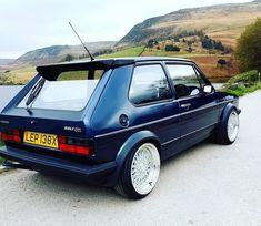 Volkswagen Golf Mk1, Vw, Mk 1, Ford Escort, Golf 1, Jeeps, Golf Clubs, Motorcycles, Rabbit
