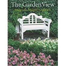 The Garden View: Designs for Beautiful Landscapes Gardening Books, Container Gardening, Plant Design, Garden Design, Beautiful Landscapes, Beautiful Gardens, Cheap Landscaping Ideas, Huge Windows, Climbing Roses