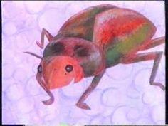 De Krekel die niet tsjirpen kon Dutch Language, Digital Story, Eric Carle, Hungry Caterpillar, Nice To Meet, Childrens Books, School, Short Stories, Insects