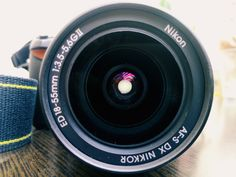Nikon ❤