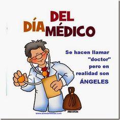 Resultado de imagen para DIA DEL MEDICO