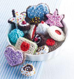Die 137 Besten Bilder Von Häkeln Und Stricken Crochet Dolls