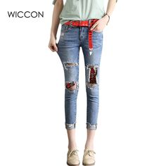 8a2aaf586 35 Best Ripped Jeans images