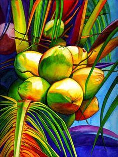 Cocos 2006 - Watercolor