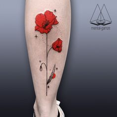 The Red Dot: I Quit My Boring Job To Become A Tattoo Artist, And Here's The Result