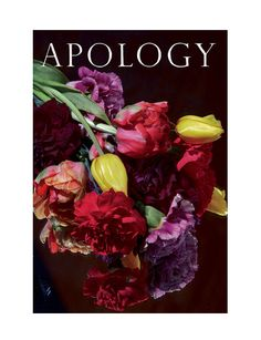 Urban Outfitters - Blog - Interview: Jesse Pearson of Apology Magazine