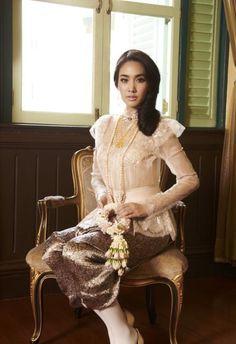 Min Pachaya, Thai girl