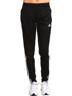Tiro Training Pant by Adidas. Asking for this for Christmas <333 These + the adidas original AR 2.0 royals + the adidas tiro 13 training jacket (blue) = AWESOME OUTFIT!! :D