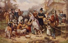 Beyond the Bubble | The First Thanksgiving Assessment | Historical content: The Colonial Era | Historical skills: Sourcing | Common Core Aligned
